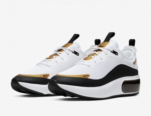 Nike sko jeg blev forelsket i i NYC – STR. 38