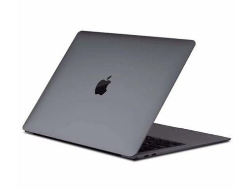 MacBook Air space grey